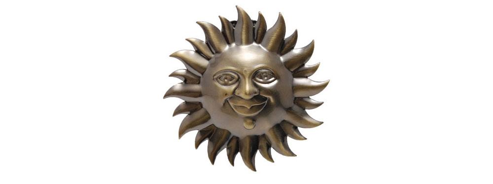 Soare aur antic