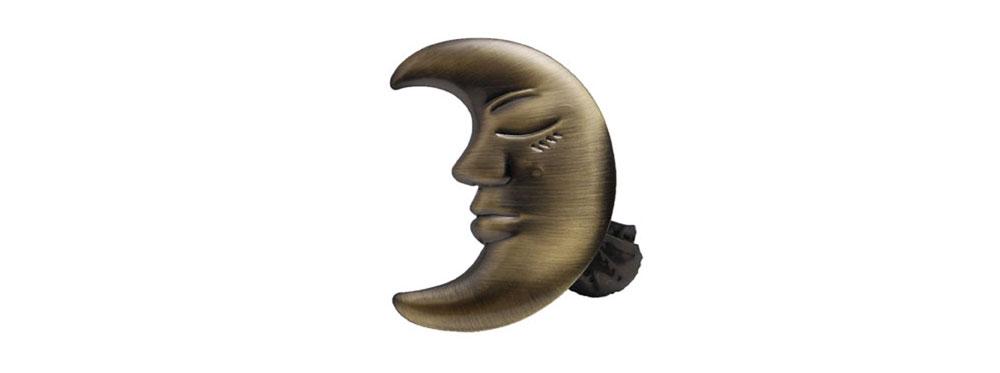 Luna aur antic