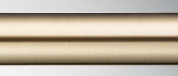 Teava metal neteda 16/180 cm